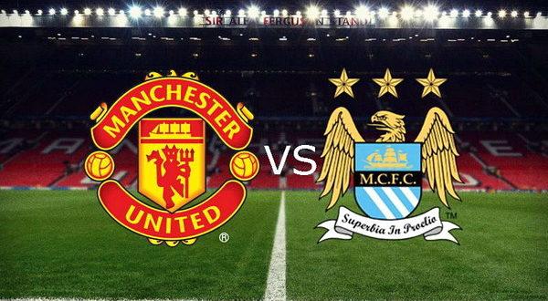 Прогноз Манчестер Юнайтед-Манчестер Сити