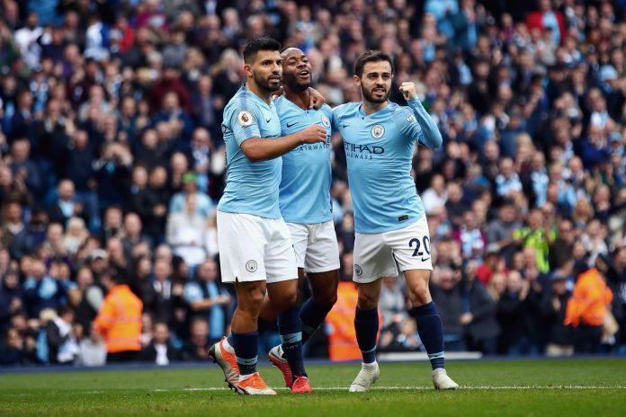 Прогноз Манчестер Сити-Уотфорд