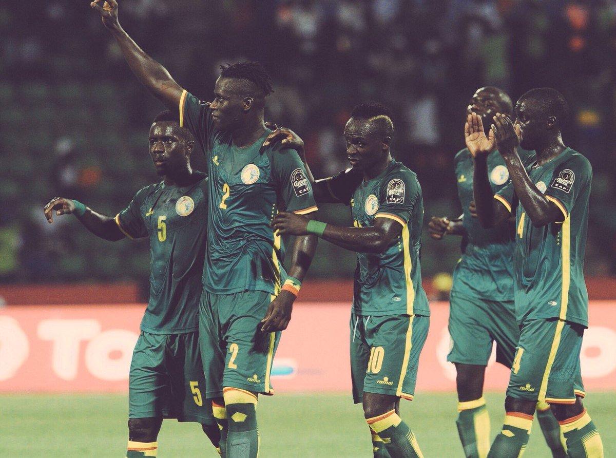 Прогноз на финал КАН Сенегал-Алжир 19 июля 2019