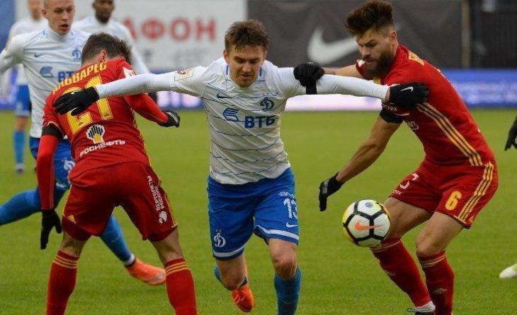 Прогноз Арсенал-Динамо