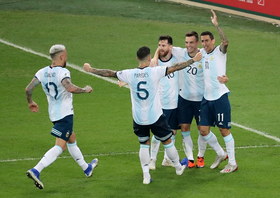 Прогноз Аргентина-Чили