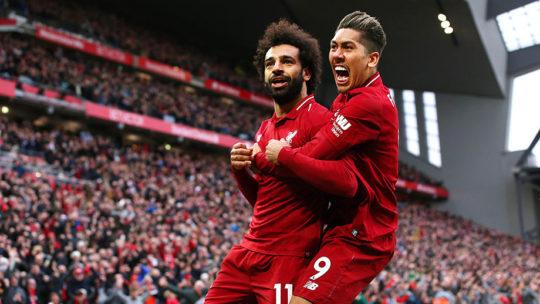 Прогноз на матч Саутгемптон-Ливерпуль 18 августа 2019